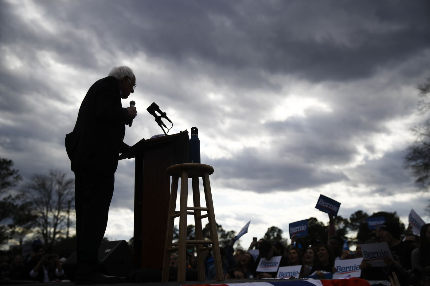 Coronavirus shows Bernie Sanders was right. How can we change America to his vision? | Will Bunch