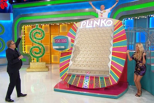 New Jersey man is 'The Price Is Right's' new biggest daytime winner