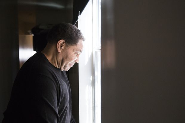 A juvenile lifer spent 50 years in prison. Now that he's out, he may have nowhere to go.