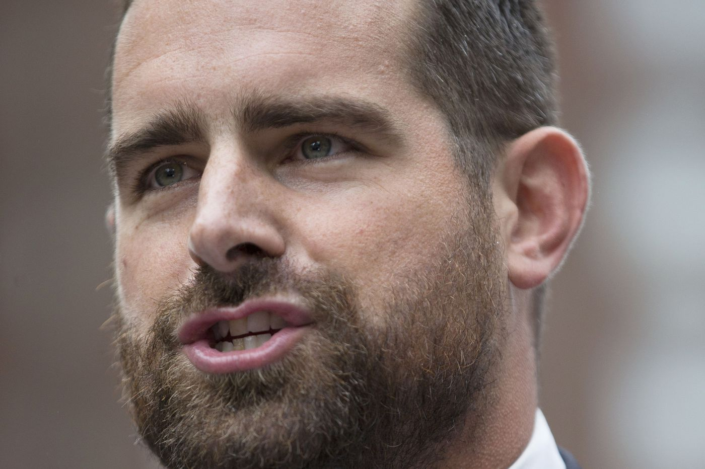 Pa. House Republicans ask Dems to 'address' Rep. Brian Sims' social media flap