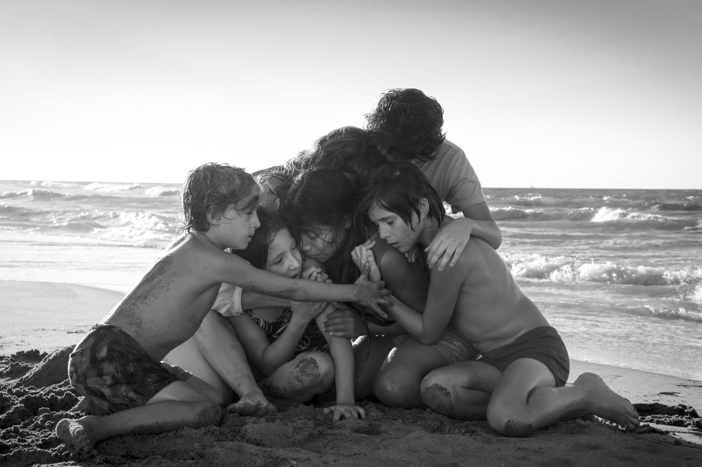 'Roma': Curaon's heartfelt tribute to the women who raised him