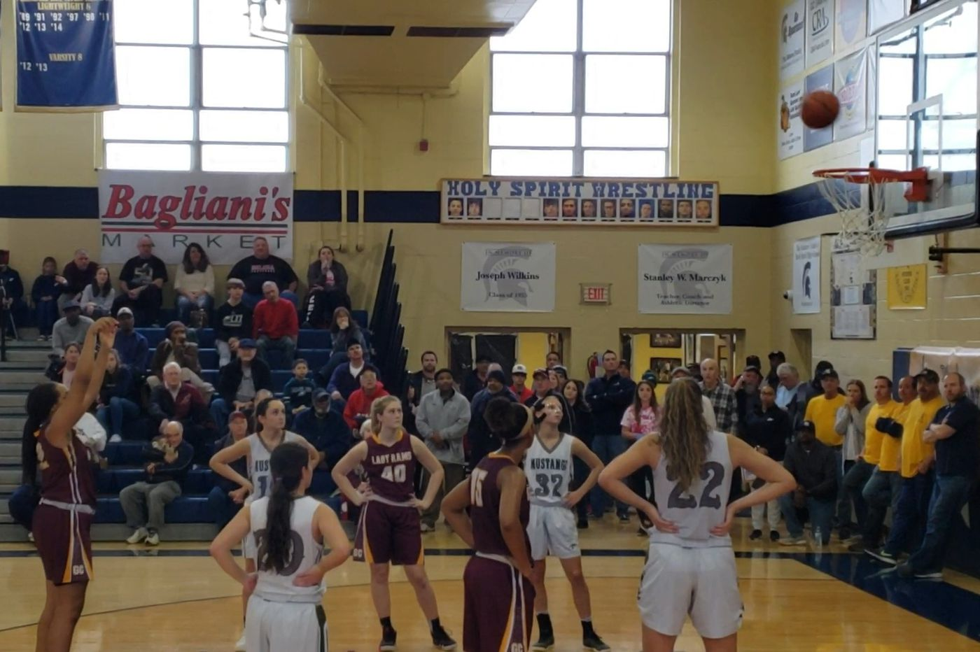 Jada Williams, Mycala Carney spark Gloucester Catholic to revenge OT win over Mainland