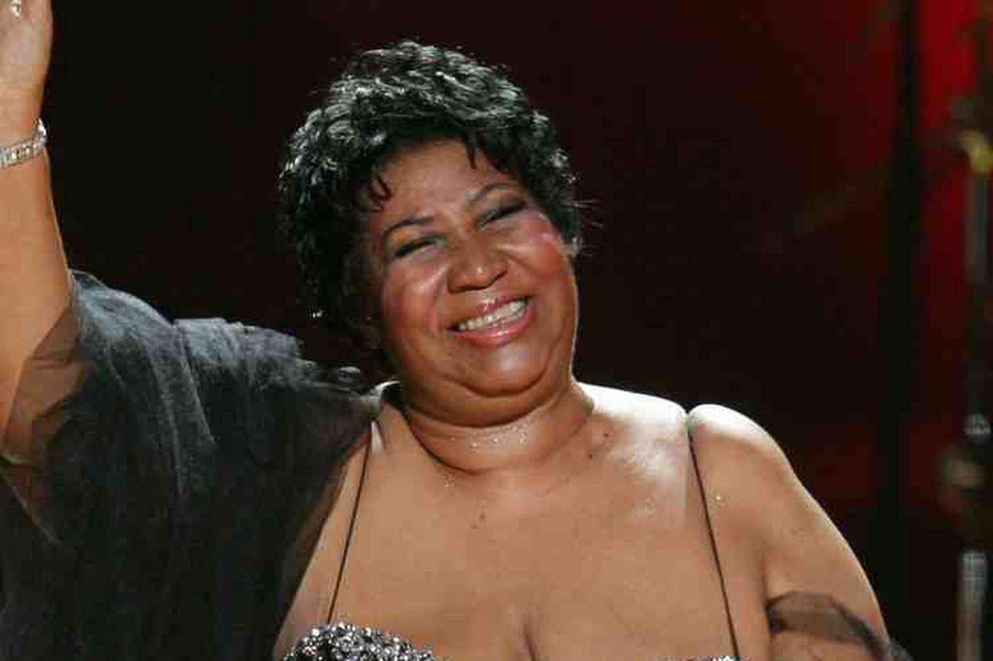 Tattle: Speculation about ailing Aretha Franklin abounds