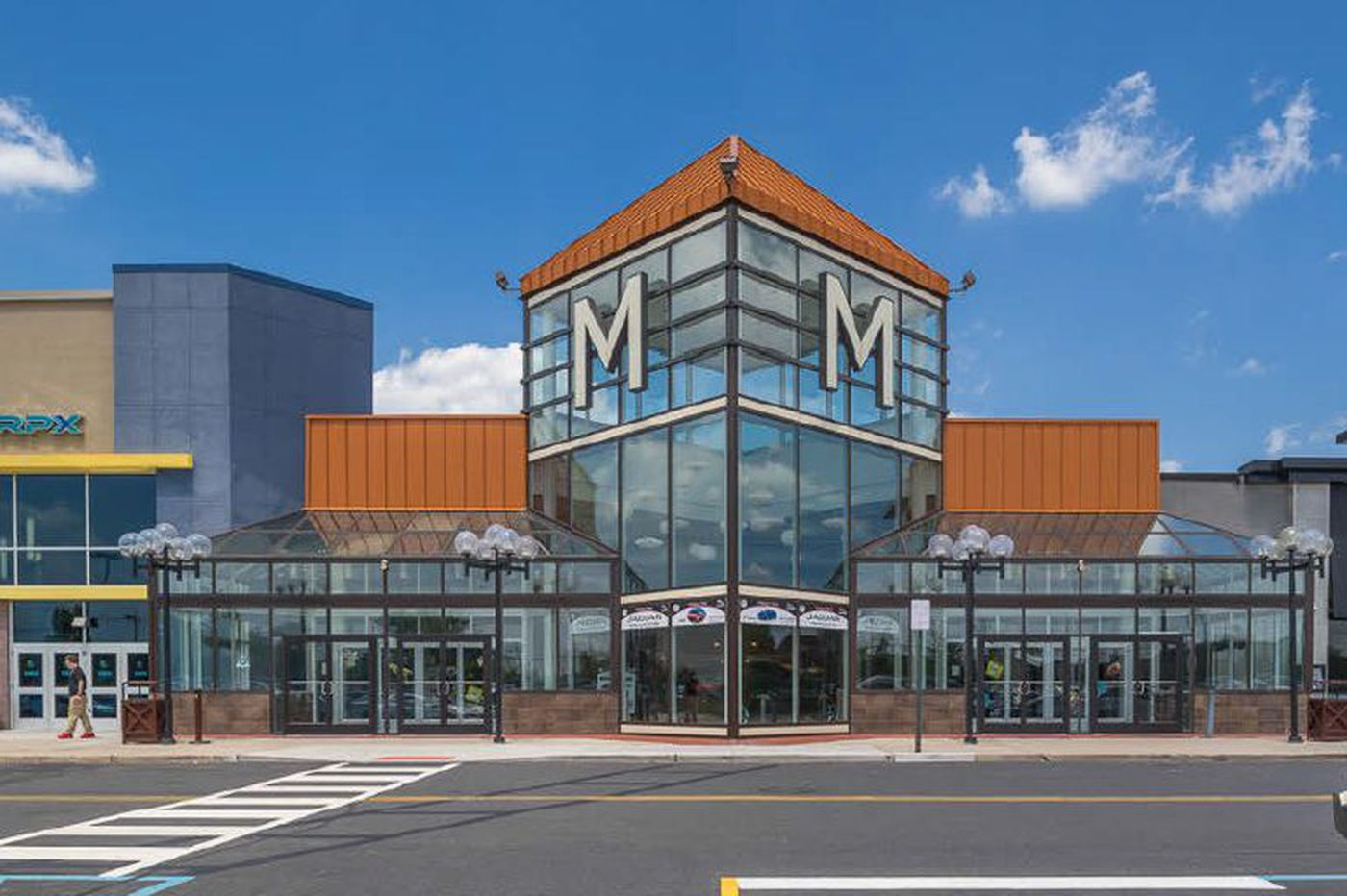 South Jersey town's novel solution to its affordable housing mandate: Build it near the mall
