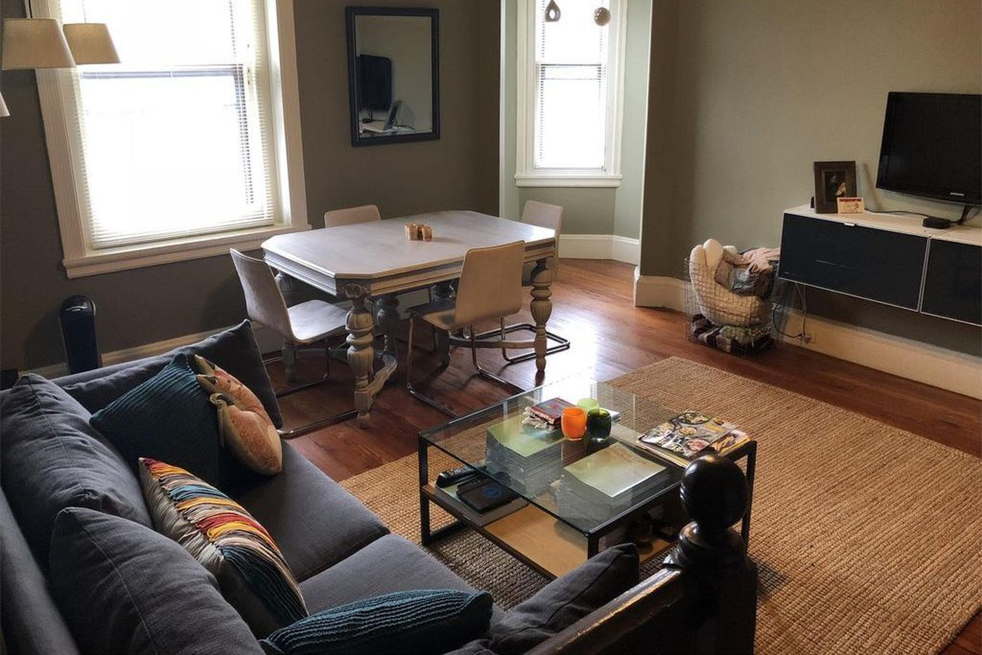 What will $1,500 rent you these days in Philadelphia?