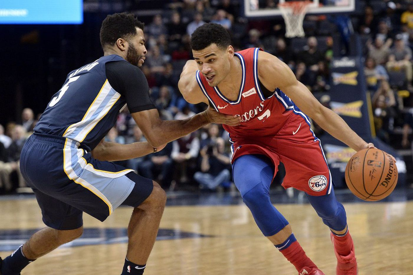 Sixers-Grizzlies: Turnovers fuel late-game collapse and other quick thoughts from a 105-101 loss