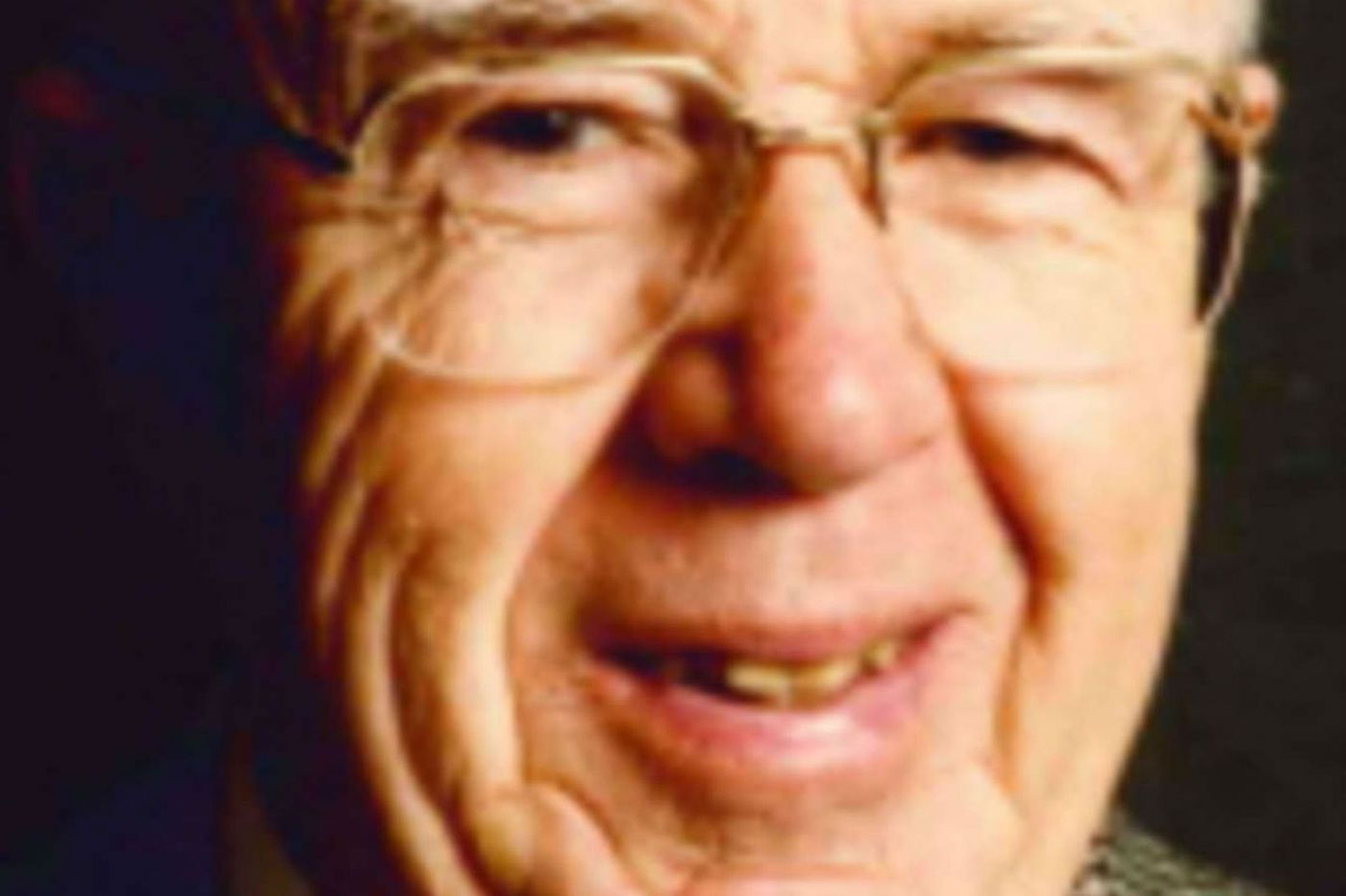Edwin S. McVaugh, 99, construction company owner
