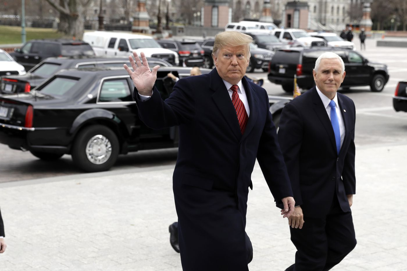 Defeating AIDS in 10 years is possible, just not for the Trump-Pence administration | Opinion