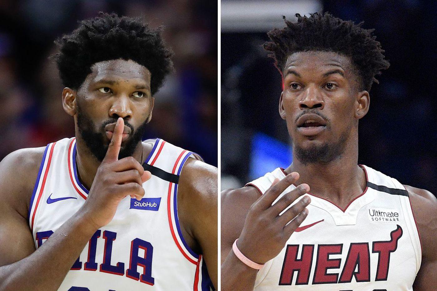 Sixers mailbag: Chances of Joel Embiid wanting to reunite with Jimmy Butler and more