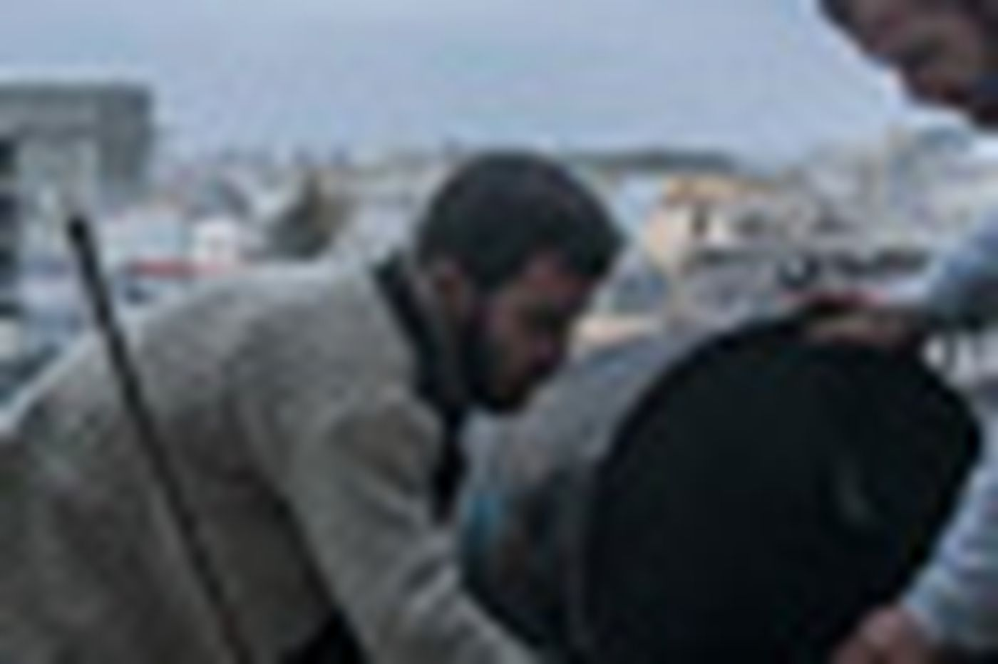 Syrian rebels seize base, stage ambush in 2d town