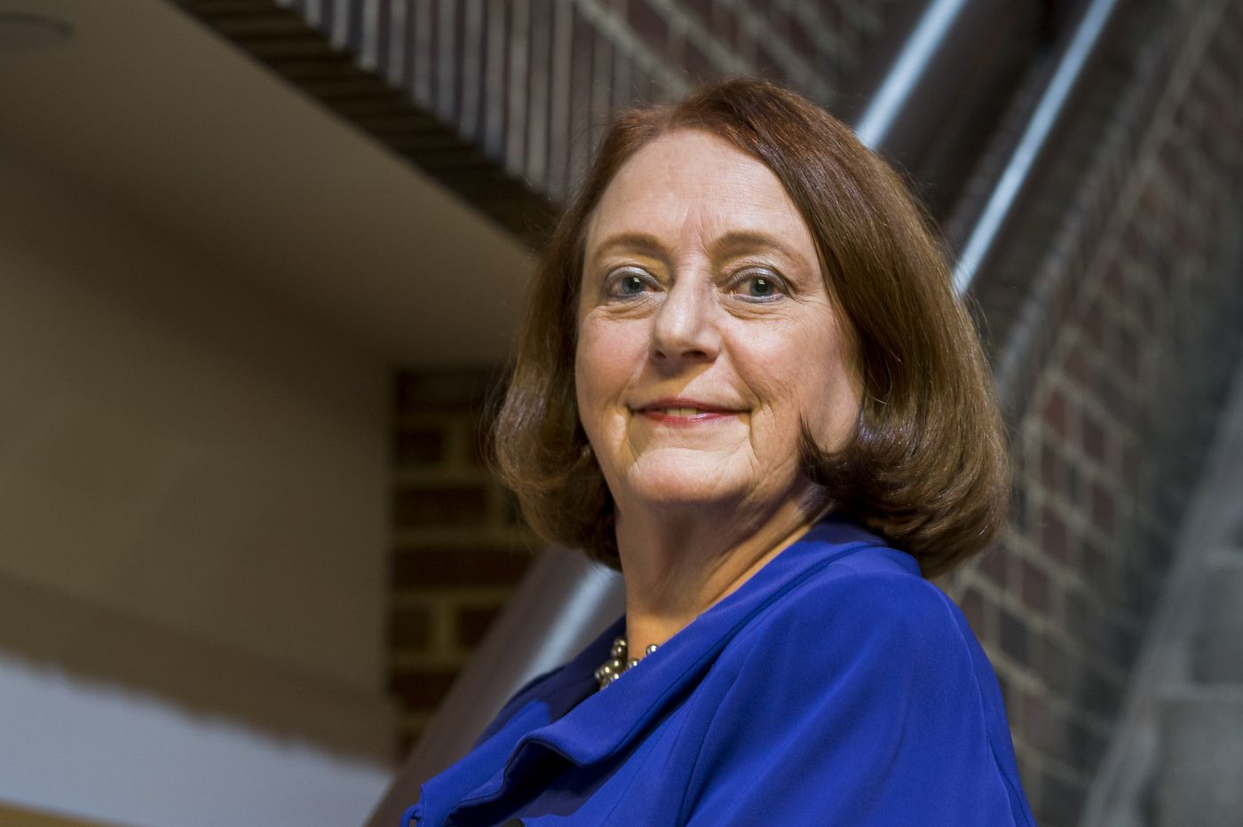 Wharton professor Olivia Mitchell on America's post-COVID retirement outlook: An Inquirer Q&A