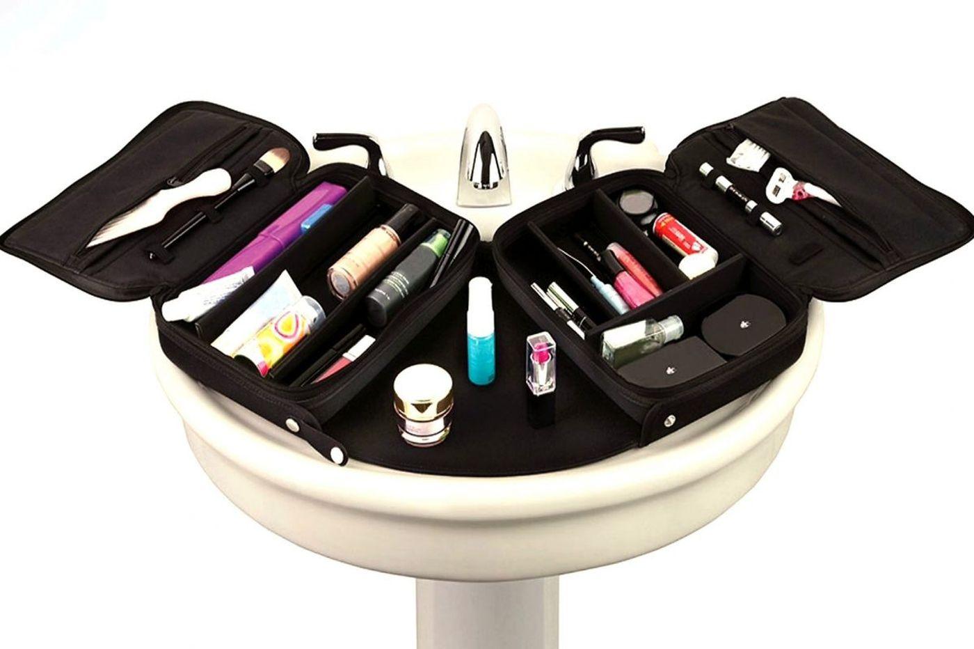 Gadget Guru: ORGOExpandable Travel Organizer System