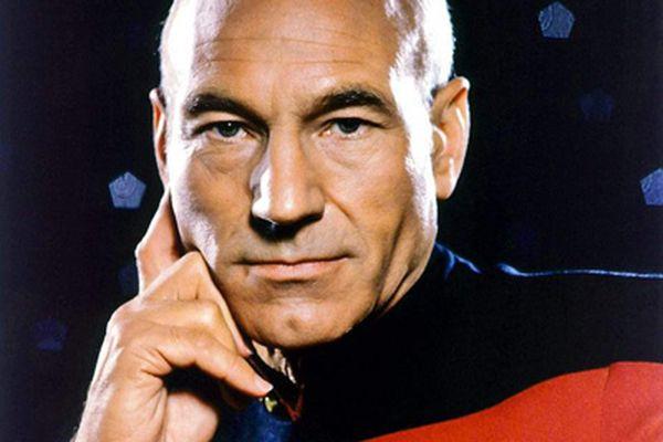 Star Trek's mission in Cherry Hill