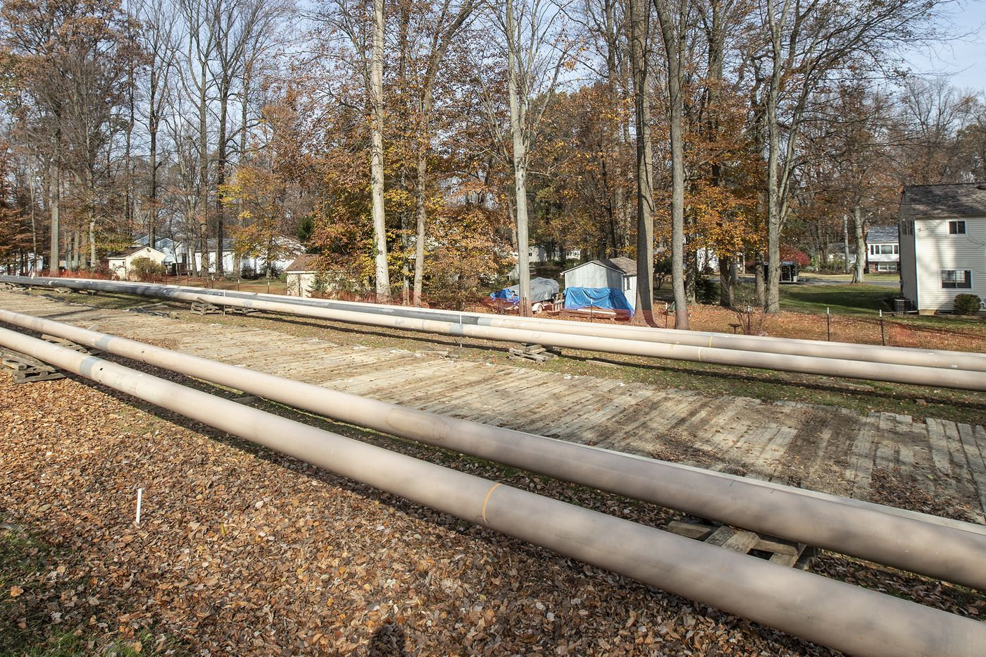 Pa. approves $200,000 fine and orders 'remaining life' study of leaky 89-year-old Sunoco pipeline