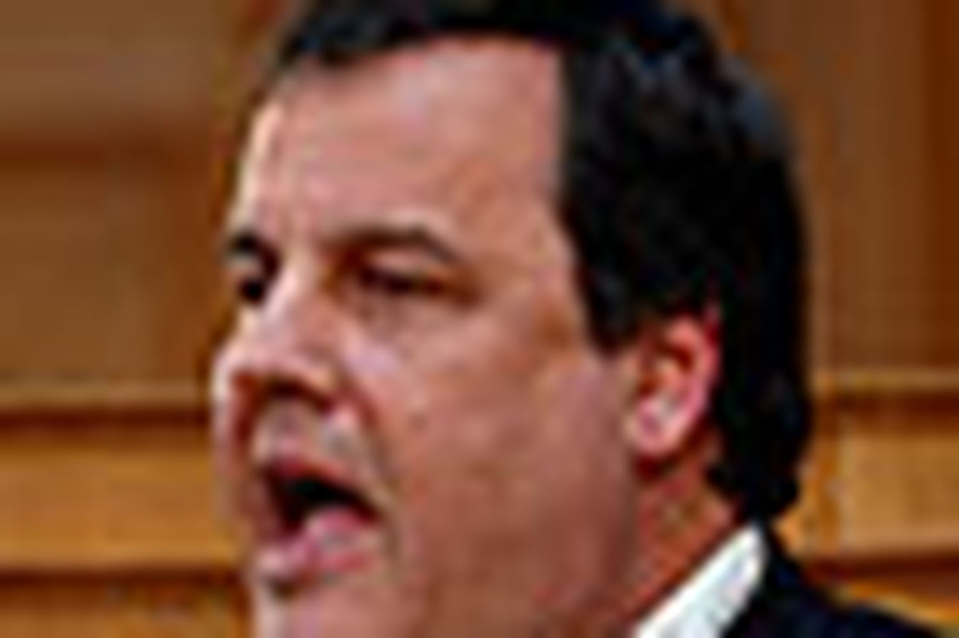 Christie visits South Jersey to push budget
