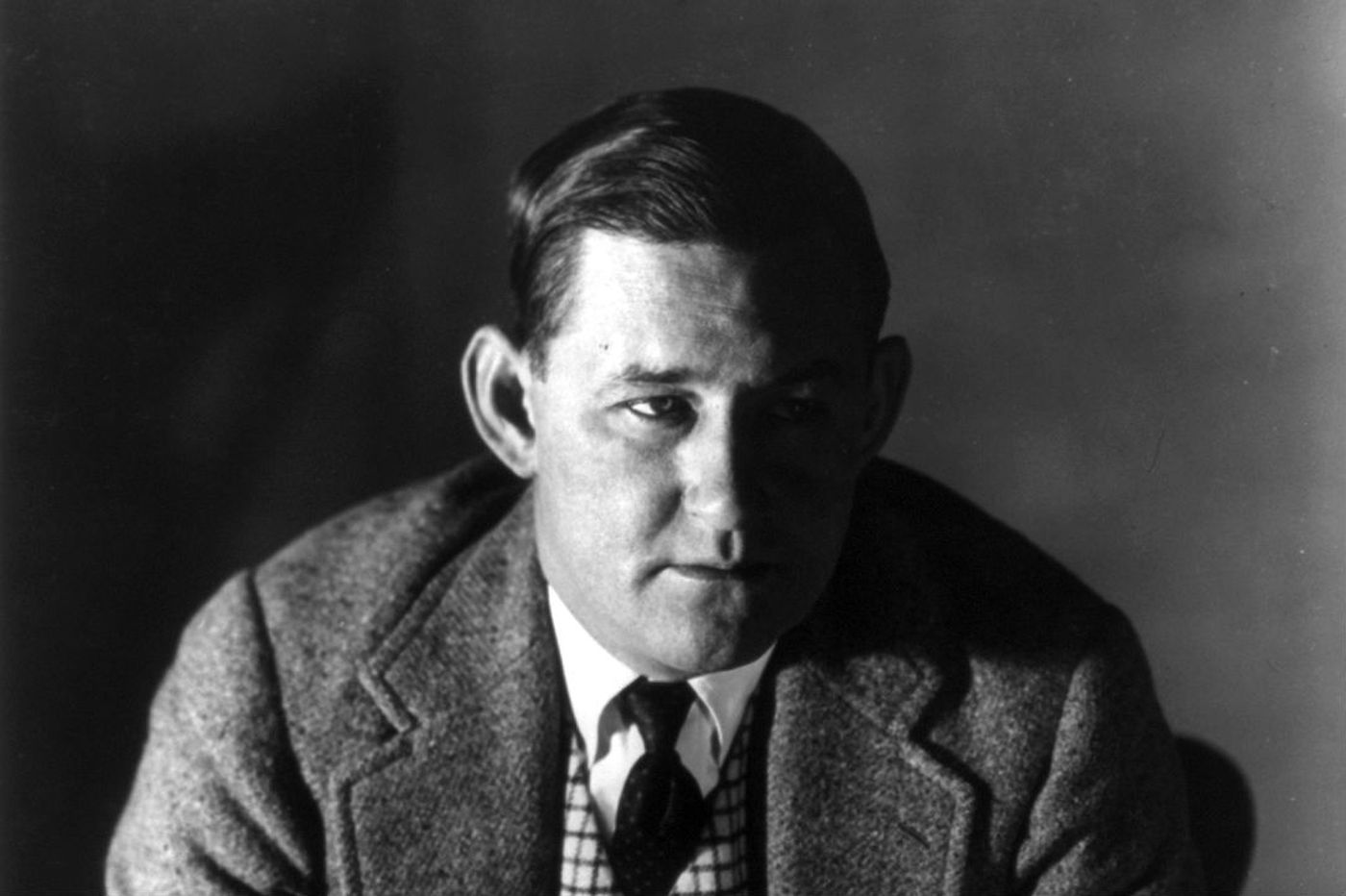 John O'Hara's 'Stories': Much-needed collection of local novelist's fiction