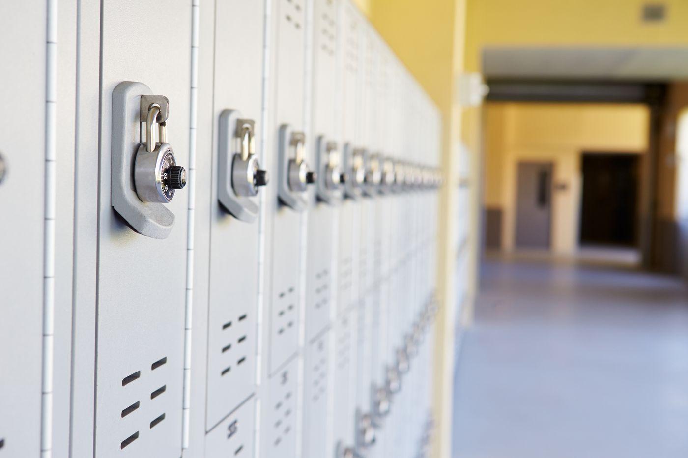 Authorities: Carbon monoxide sickens 12, shutters Berks County school