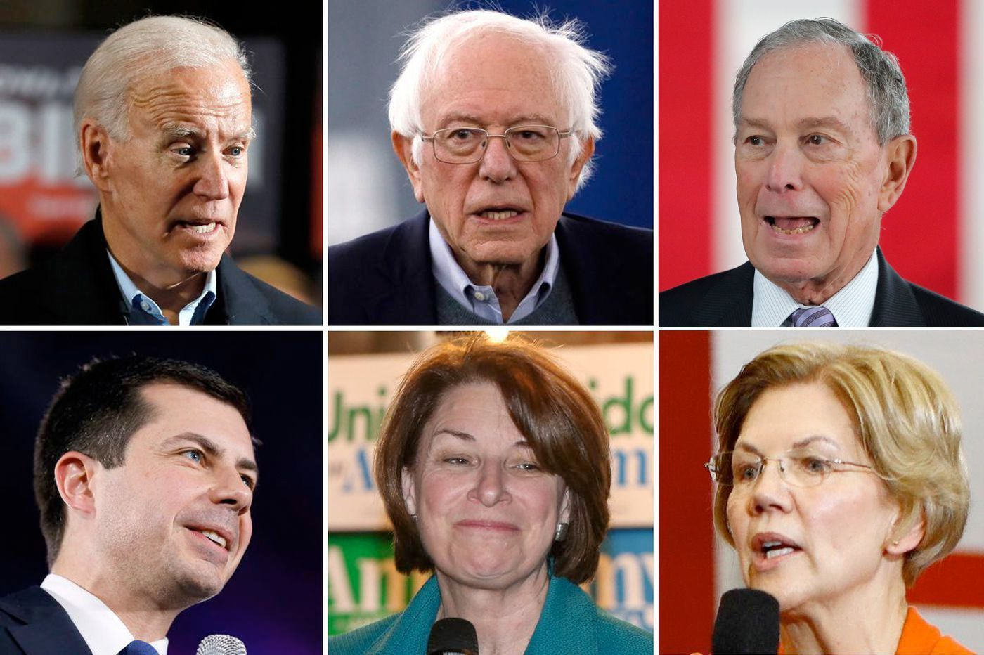 Democratic debate: Start time, candidates, how to watch and stream on NBC and MSNBC