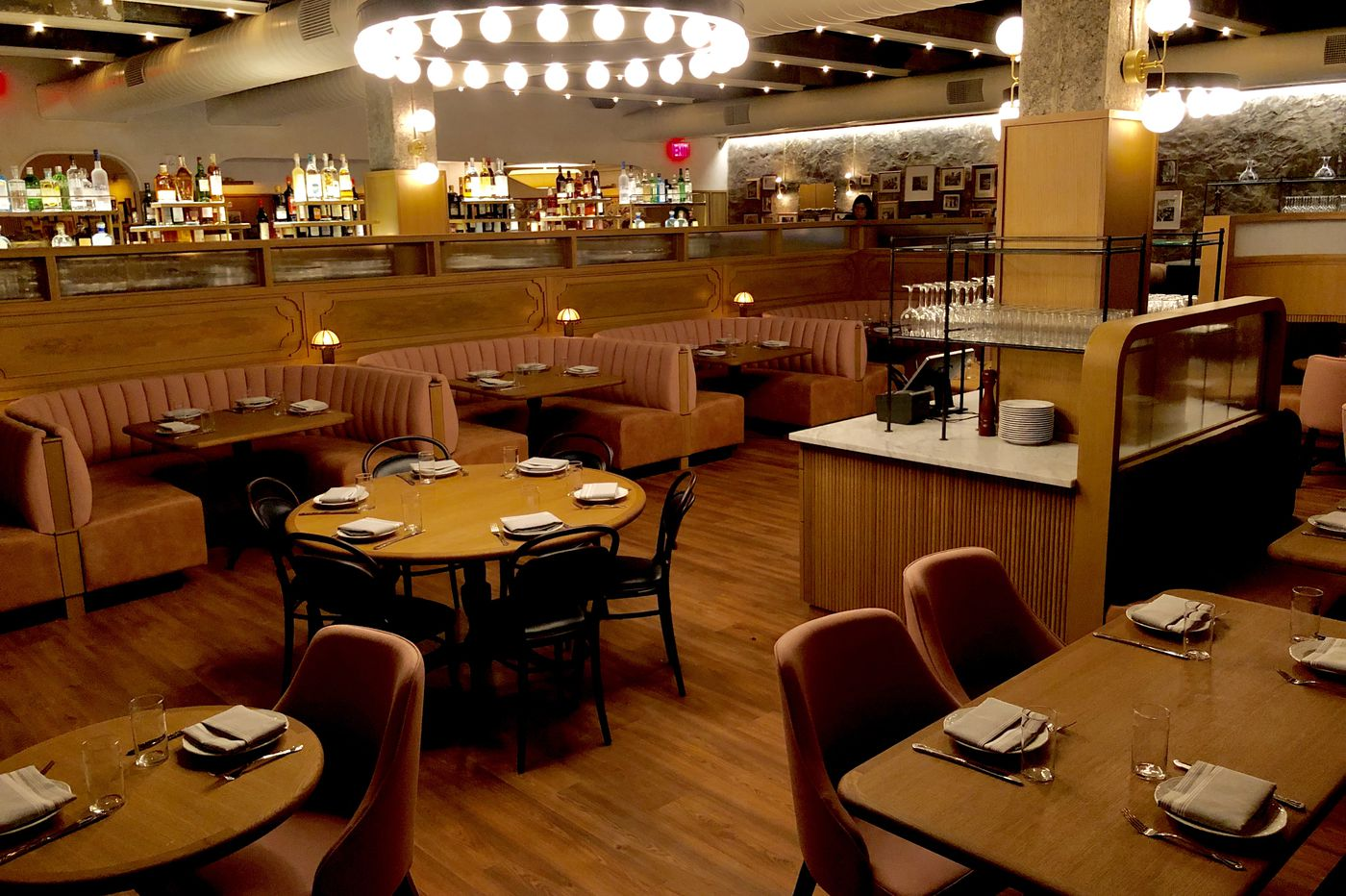 Giuseppe & Sons: South Philly Italian comes to Rittenhouse
