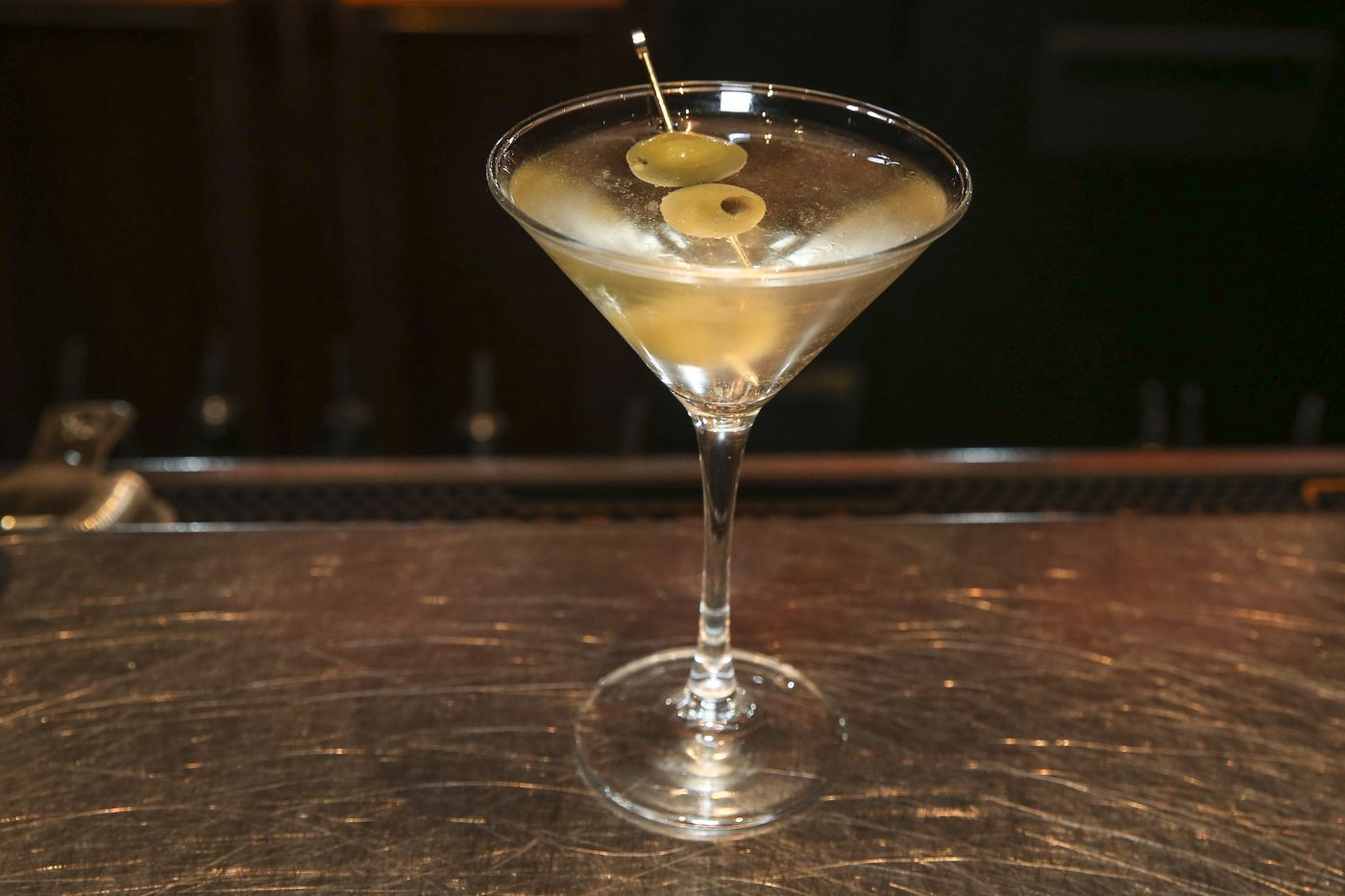 Your favorite martini garnish could suffer in new trade dispute