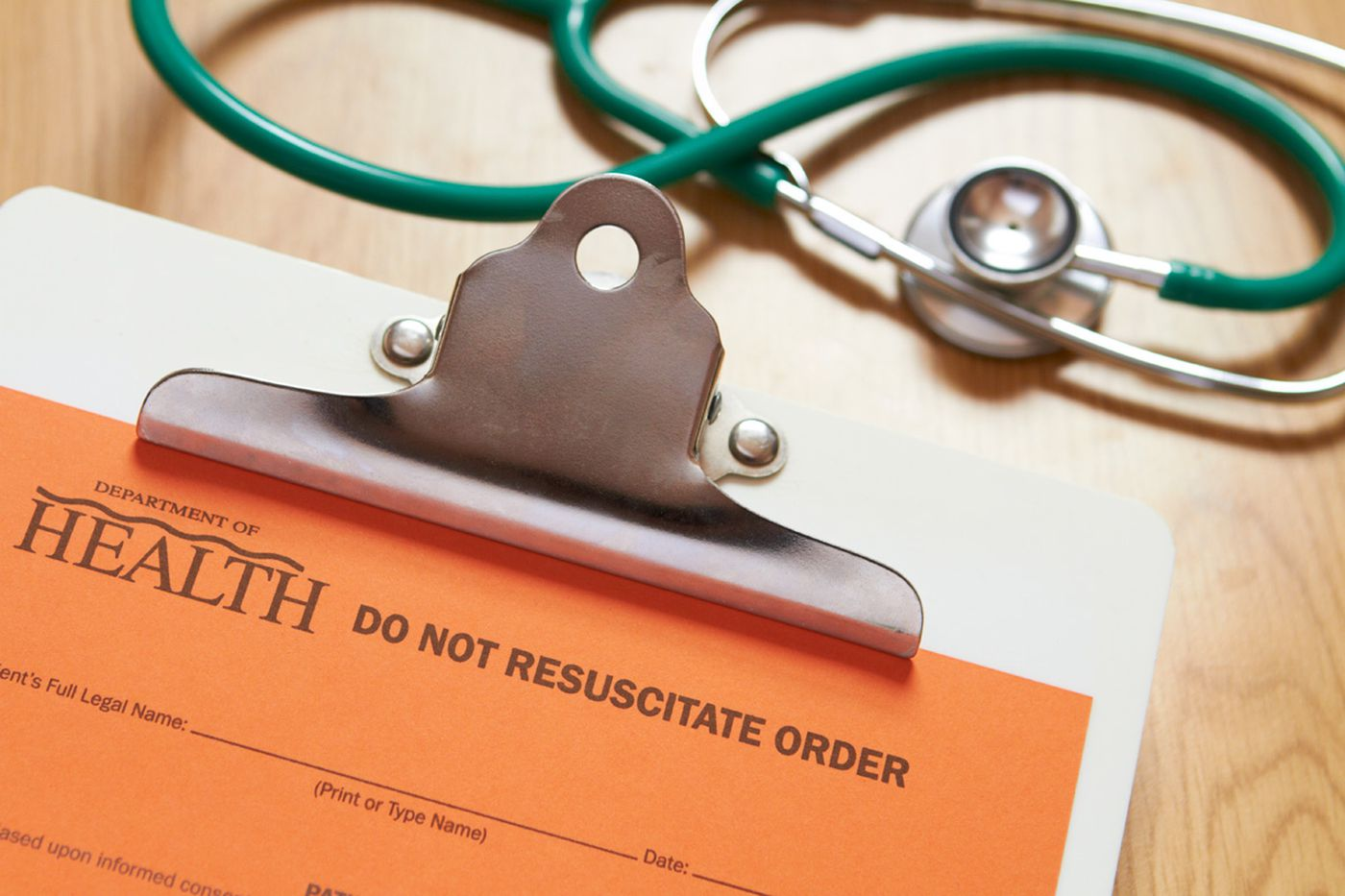 Doctors are confused by living wills, study finds