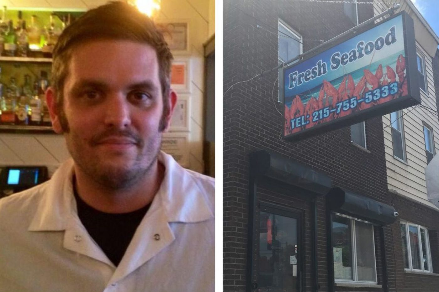 Redcrest, a fried-chicken shop, signed for East Passyunk