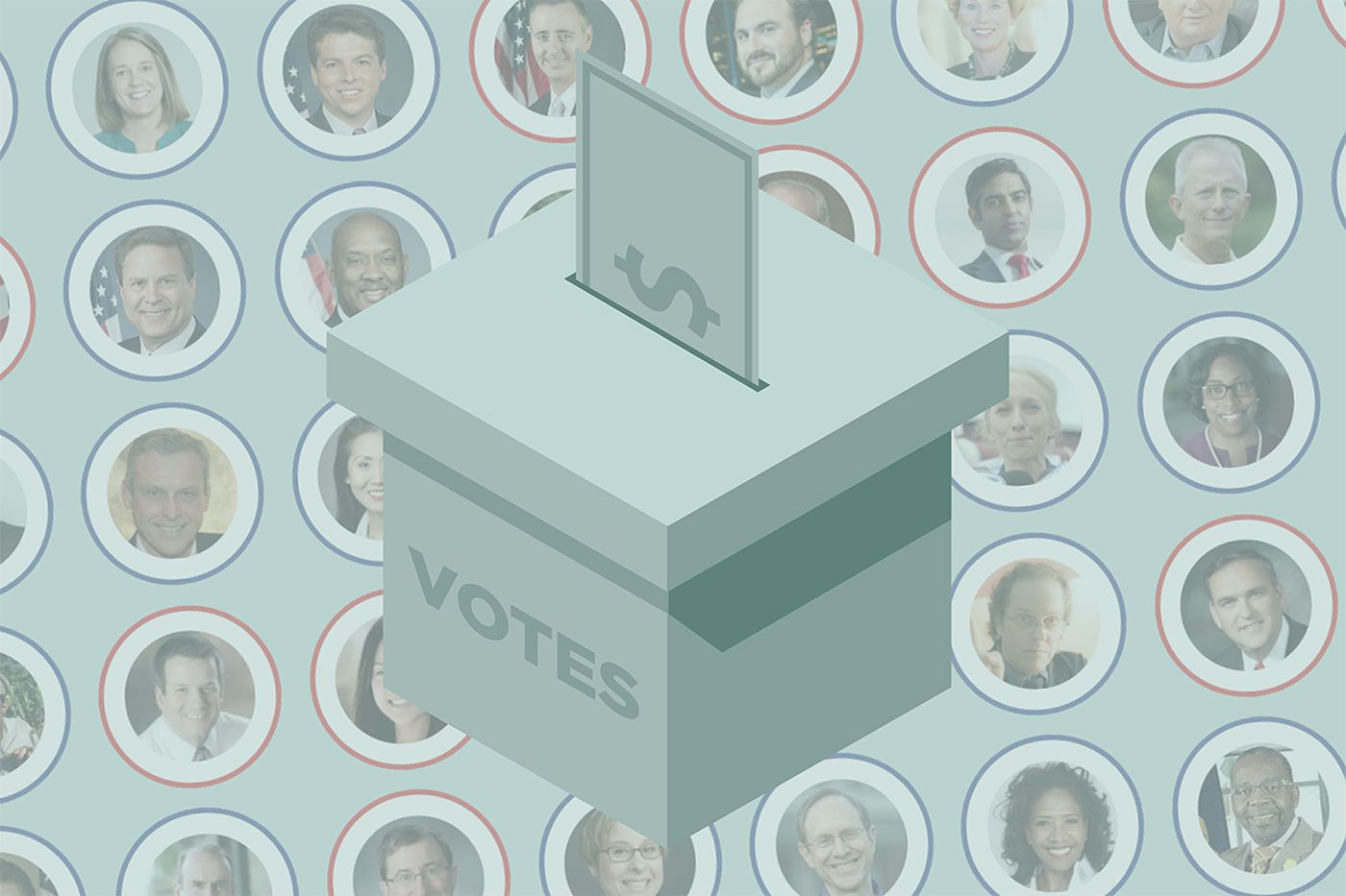 Top 2018 local election donors; Ex-Eagle charged with insider trading | Morning Newsletter