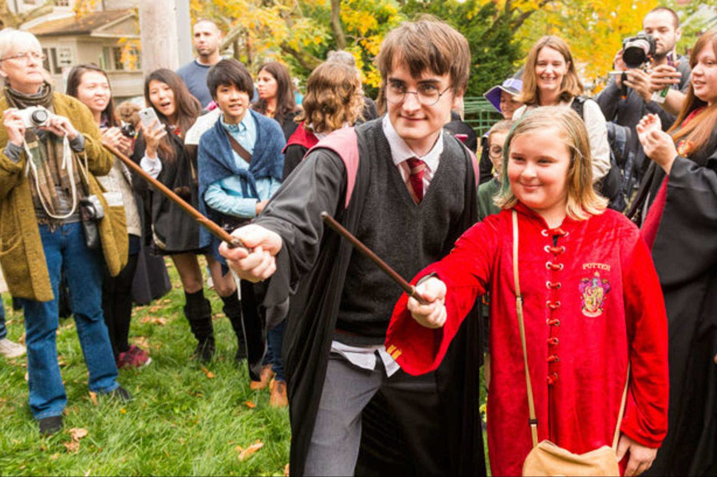 Harry Potter Festival in Chestnut Hill canceled due to legal pressure from Warner Bros.