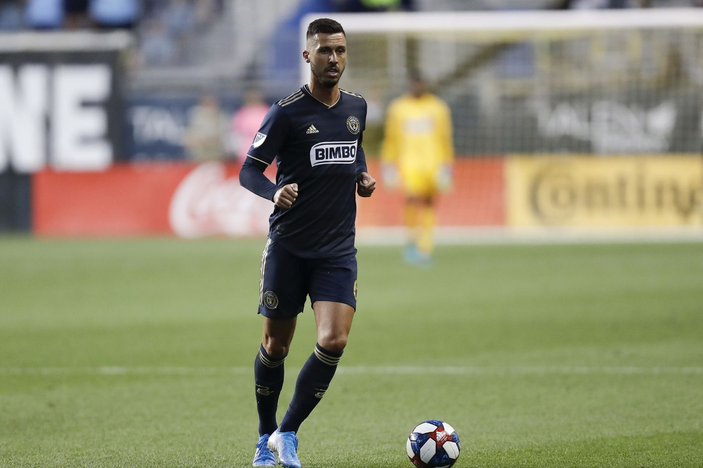 Union's Haris Medunjanin ready to face Pity Martínez, Atlanta United in battle for first place