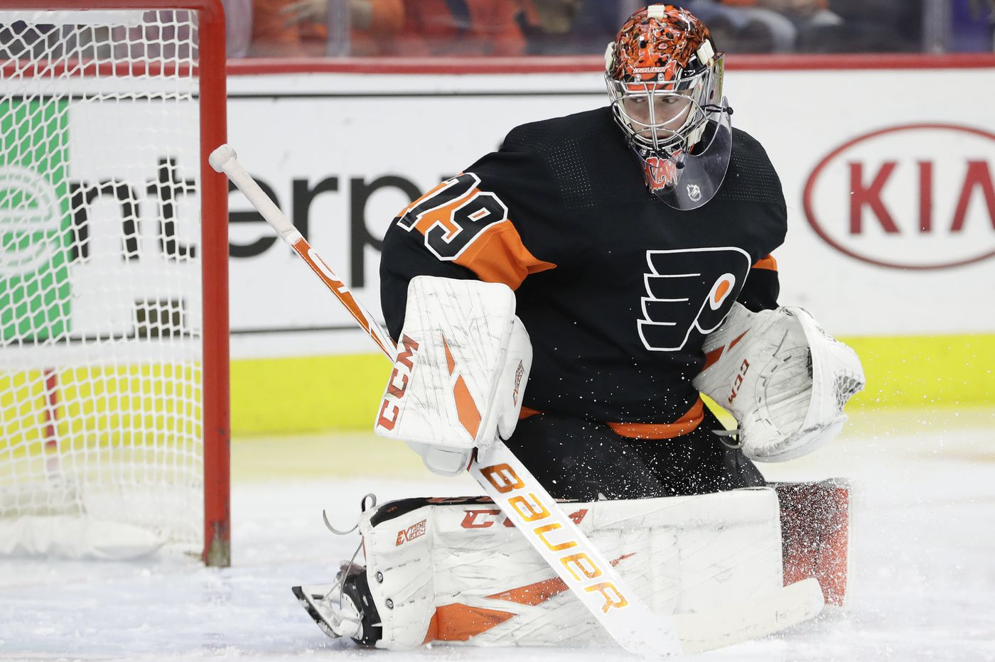 Flyers mailbag: Fans ask about Carter Hart, Gritty, preparing for NHL's tournament, and more | Sam Carchidi
