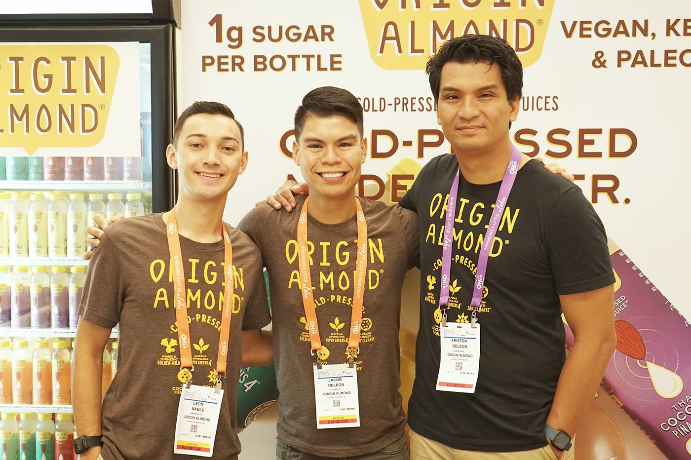 South Jersey almond beverage company gets juice from Kraft Heinz to make it big