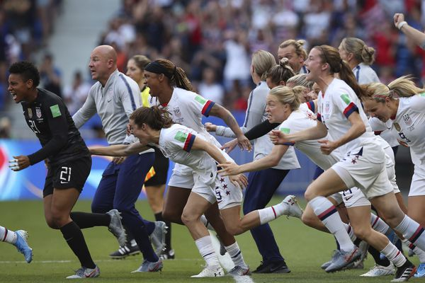 How two Philly coaches helped Stanford build the U.S. women's soccer team dynasty