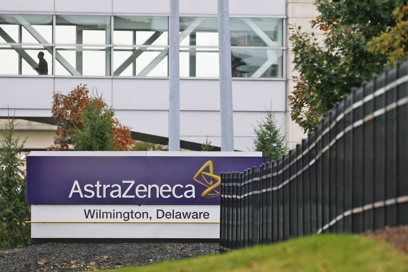 AstraZeneca hires former Sloan Kettering chief who failed to disclose industry payments