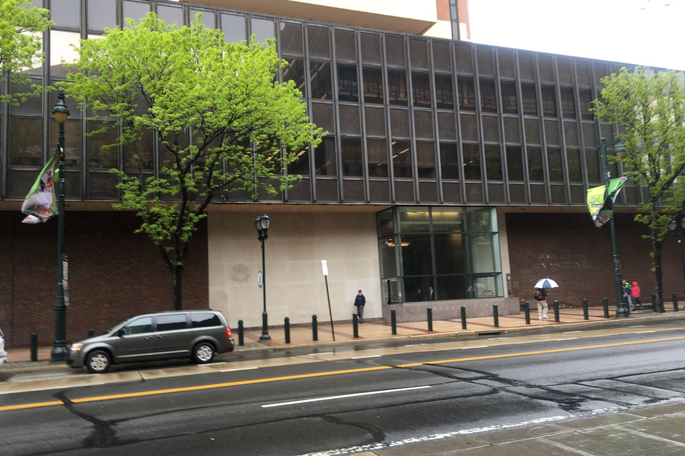 Bucks County to appeal federal jury's $67M verdict in criminal-records case