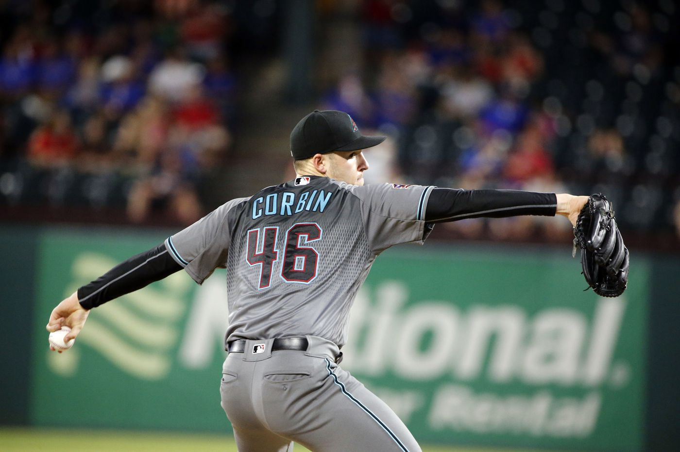 The Phillies may need to outbid the Yankees for Patrick Corbin. By how much?   David Murphy