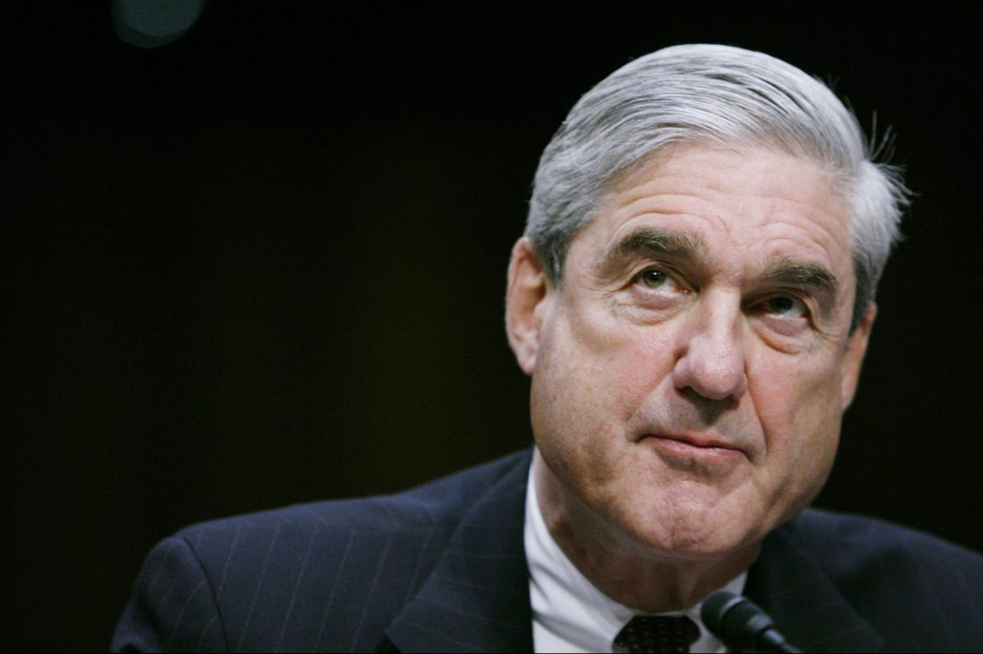 What Mueller's empaneling of a grand jury might mean