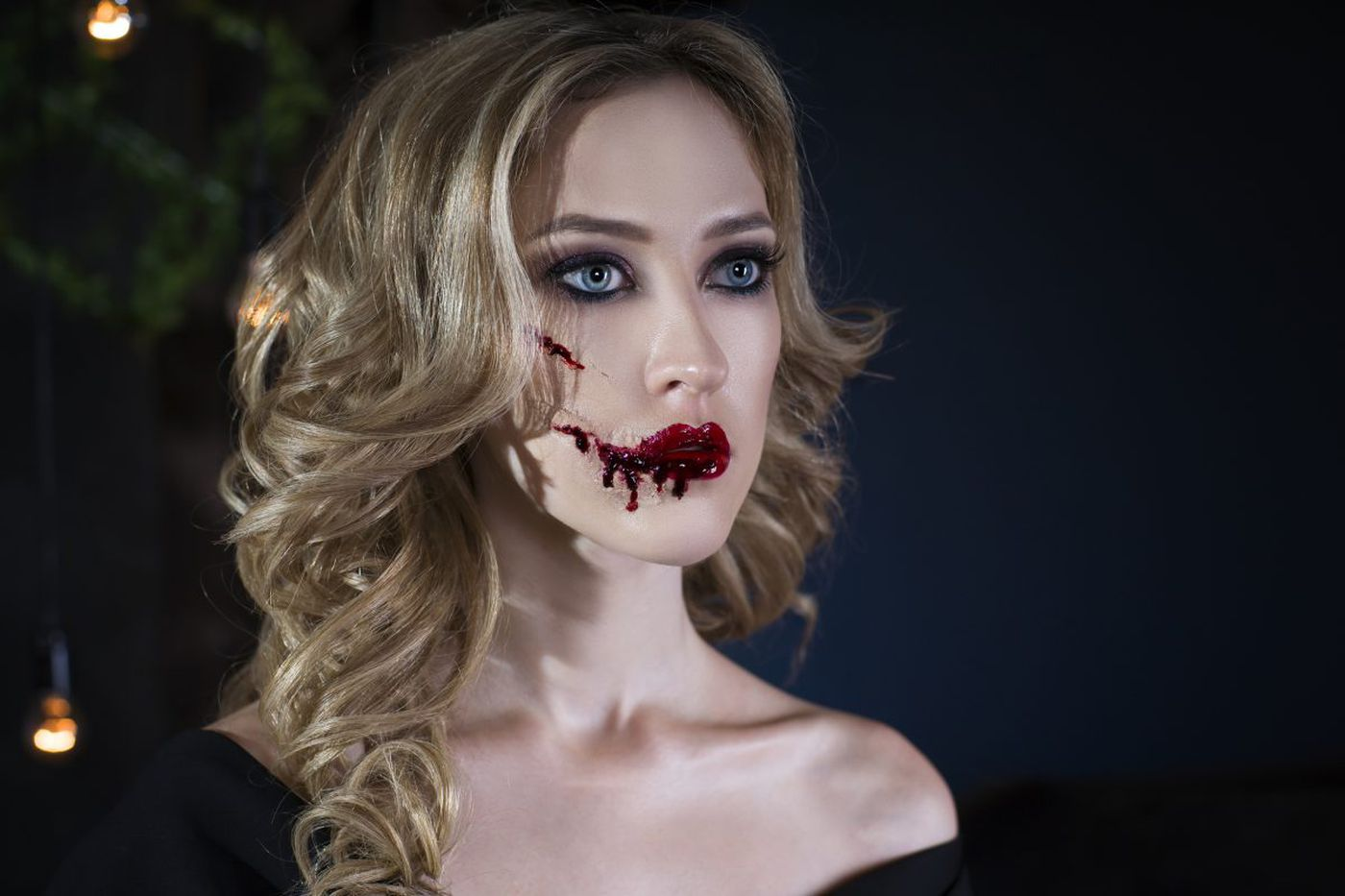 Halloween looks you can do with makeup you already have