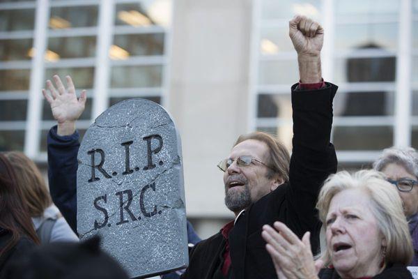 Farewell, SRC: A Philadelphia school board primer