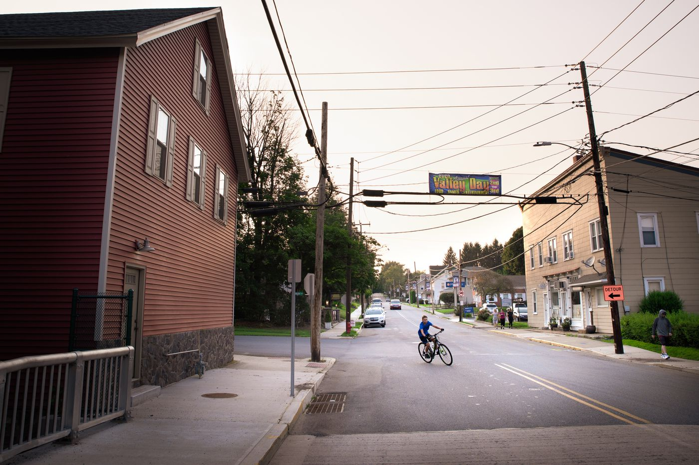 In defense of hometowns | Opinion