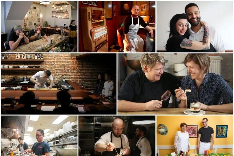 Craig LaBan's most impactful restaurants of the 2010s.
