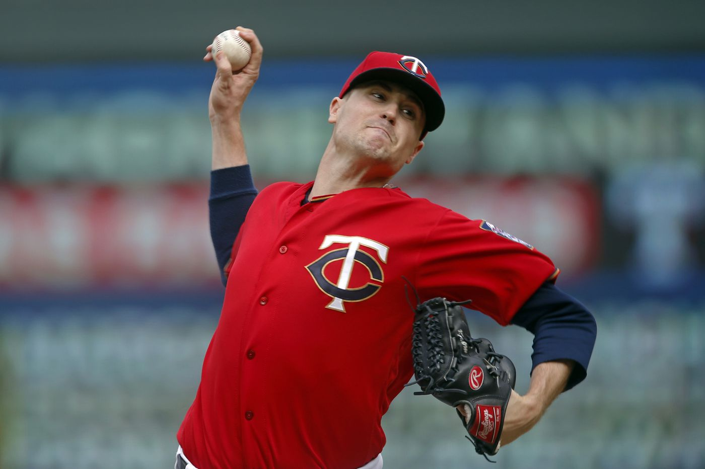 Phillies trade for reliever Mike Morin from Twins