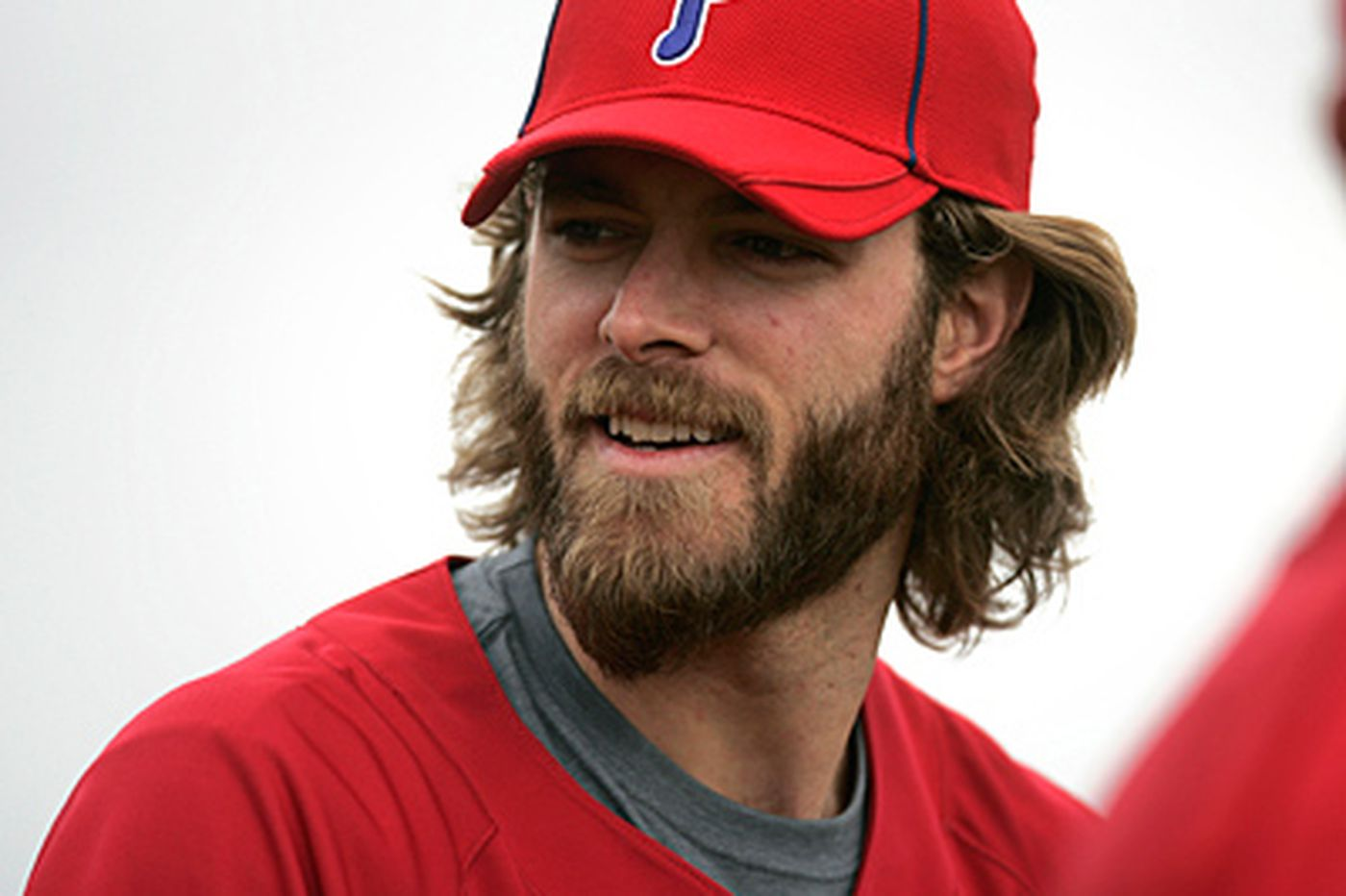 """Phillies' Werth heading into """"The Contract Year"""""""