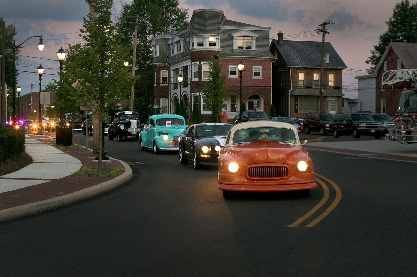 Pa. towns are saving millions by teaming up to buy LED lights. It could be a national model