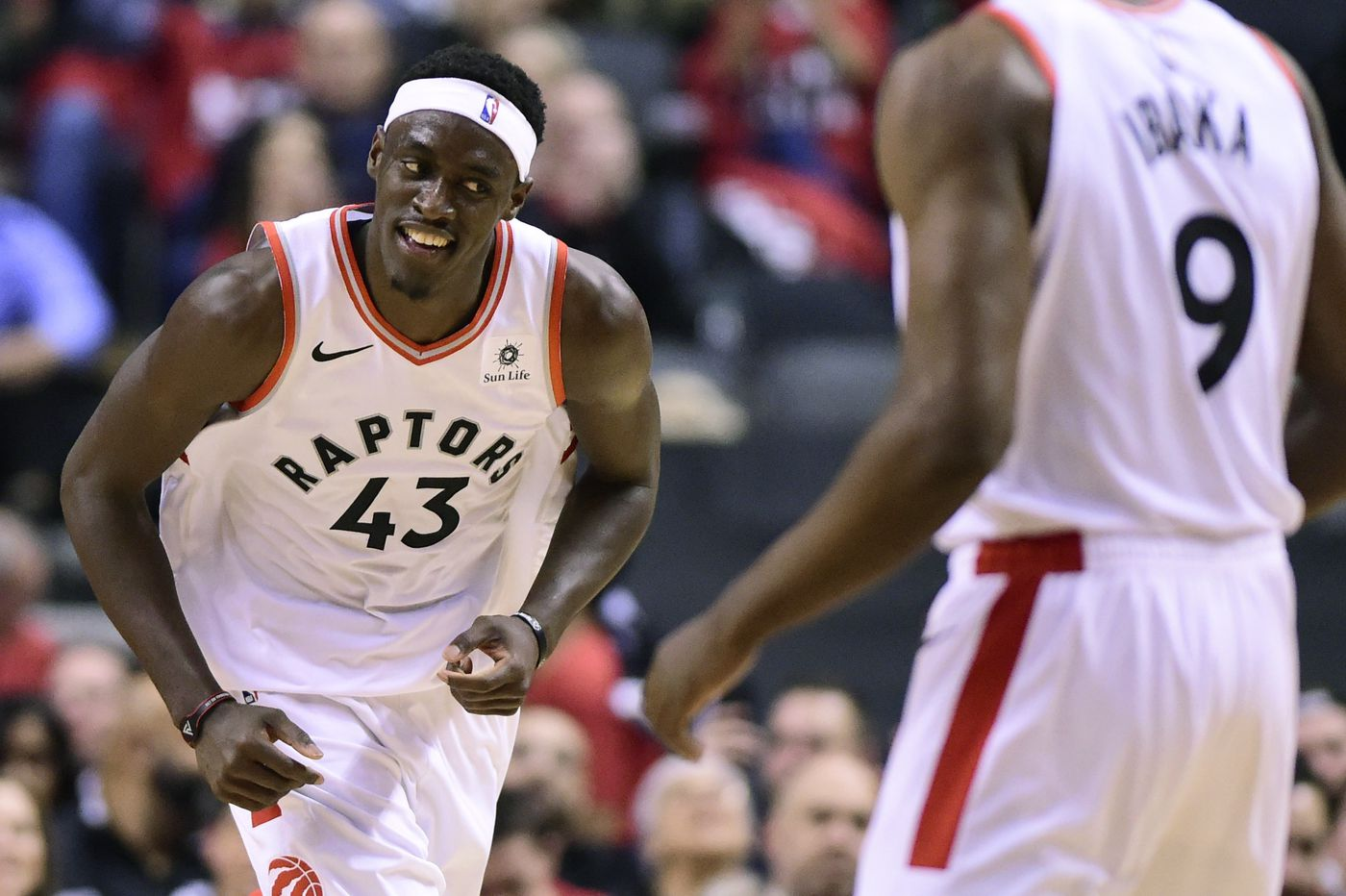 Three Sixers-Raptors matchups that matter, and more headaches for Philly | David Murphy