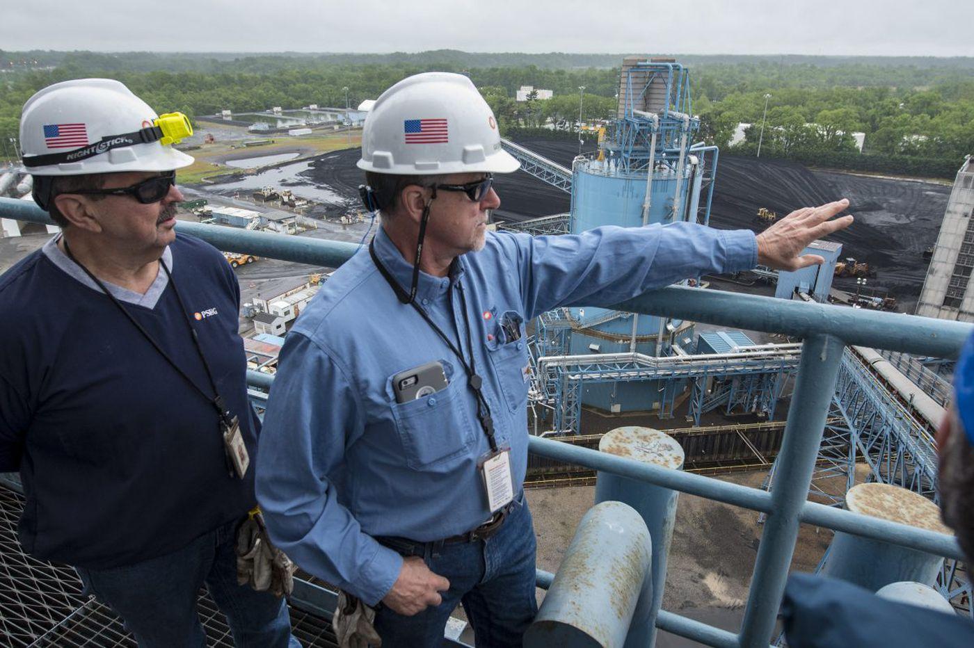 PSEG shuts down its last coal plants: `It's just economics'