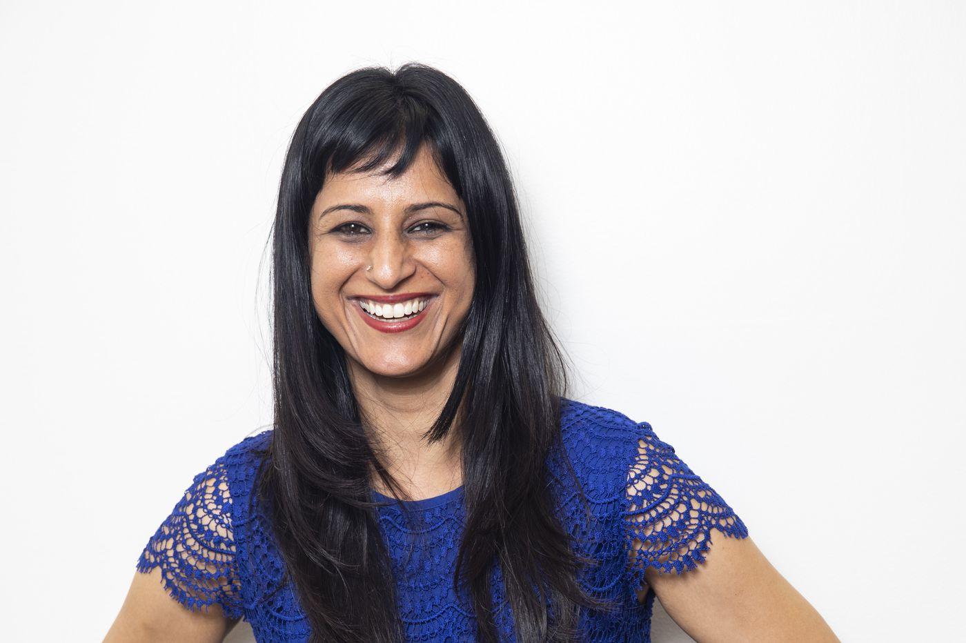 Video: Sunita Puri, author of 'That Good Night,' on telling her health story