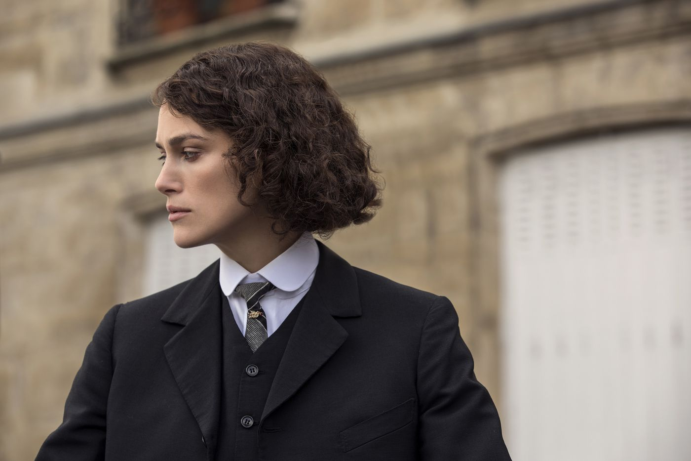 Keira Knightley has the write stuff in 'Colette'