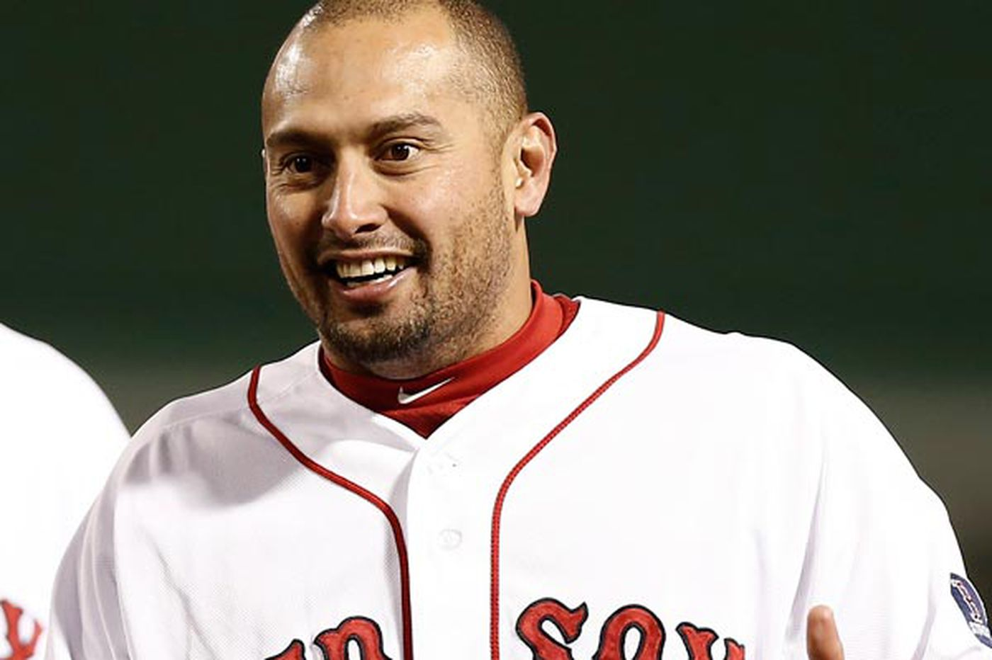 On deck for Phillies: Shane Victorino