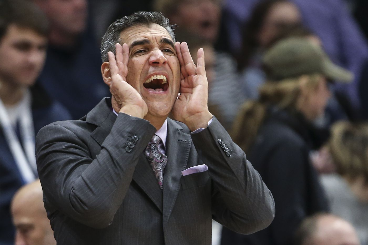 With this year's Villanova team, it's best not to make assumptions | Mike Jensen