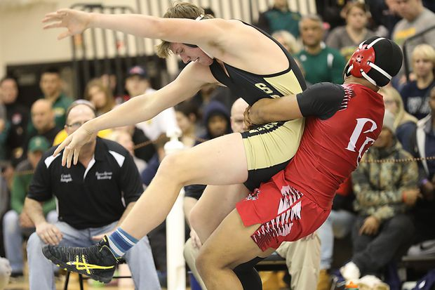 Saturday's South Jersey Roundup: Pitman's Zane Coles wins 195-pound regional wrestling title, remains unbeaten